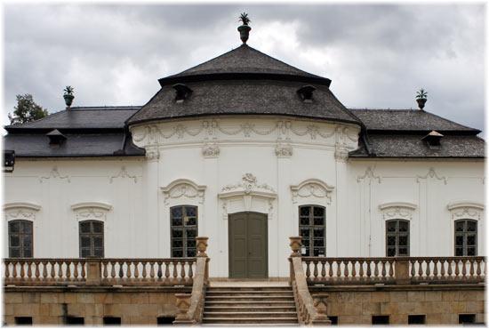 Villa Mitrovsky in Brno